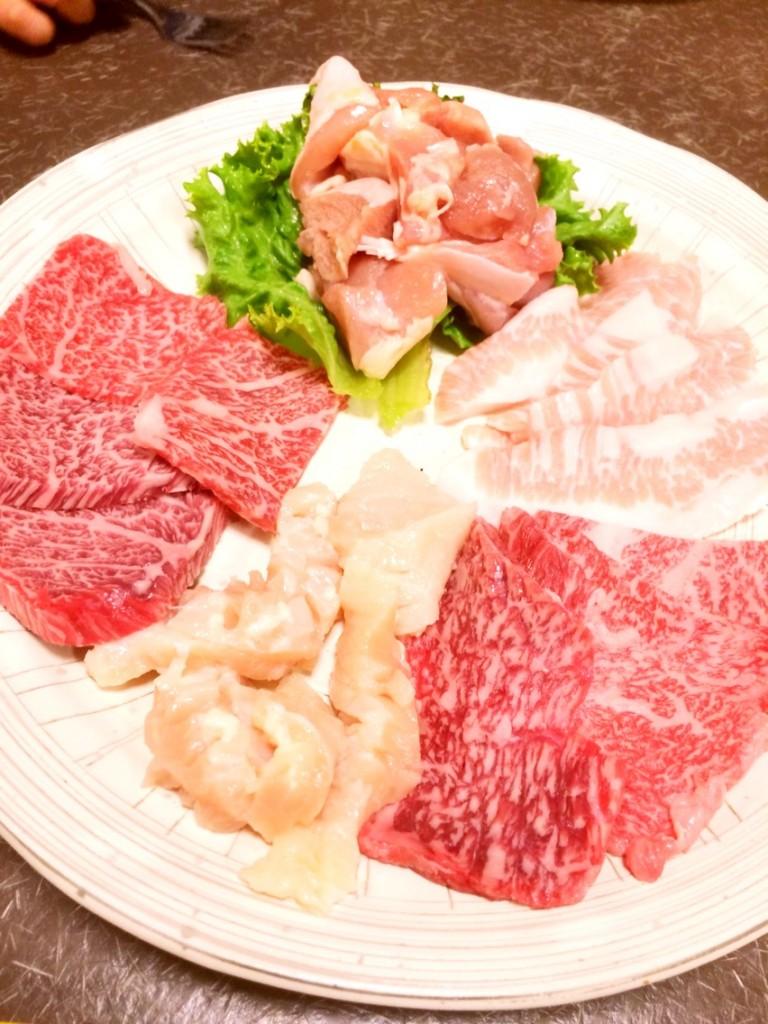 【焼肉の本丸】熊本西区!焼肉がマジで美味しい店!!