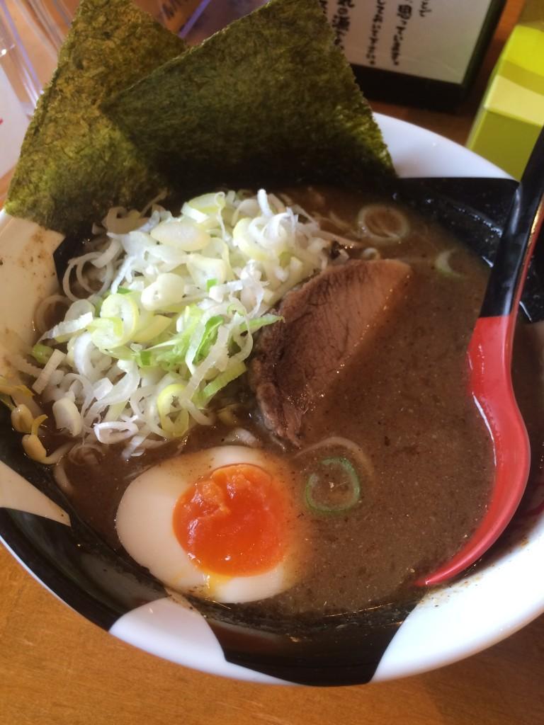 【つけ麺 おんのじ】オケ・大盛りやばい!美味しい店。熊本近見