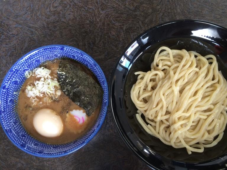 【熊本つけ麺サキマサ】メニューは?美味しい?中央区
