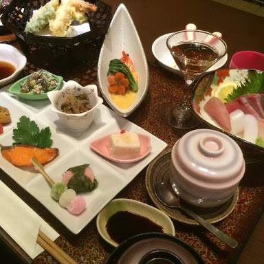 【水とり】熊本でランチした!メニュー紹介@ディナーもあり。