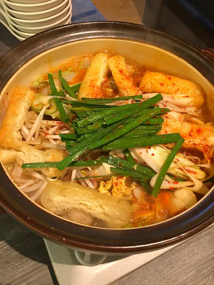 【赤から 熊本平成】ハマる!辛い鍋・焼肉食べ放題メニュー