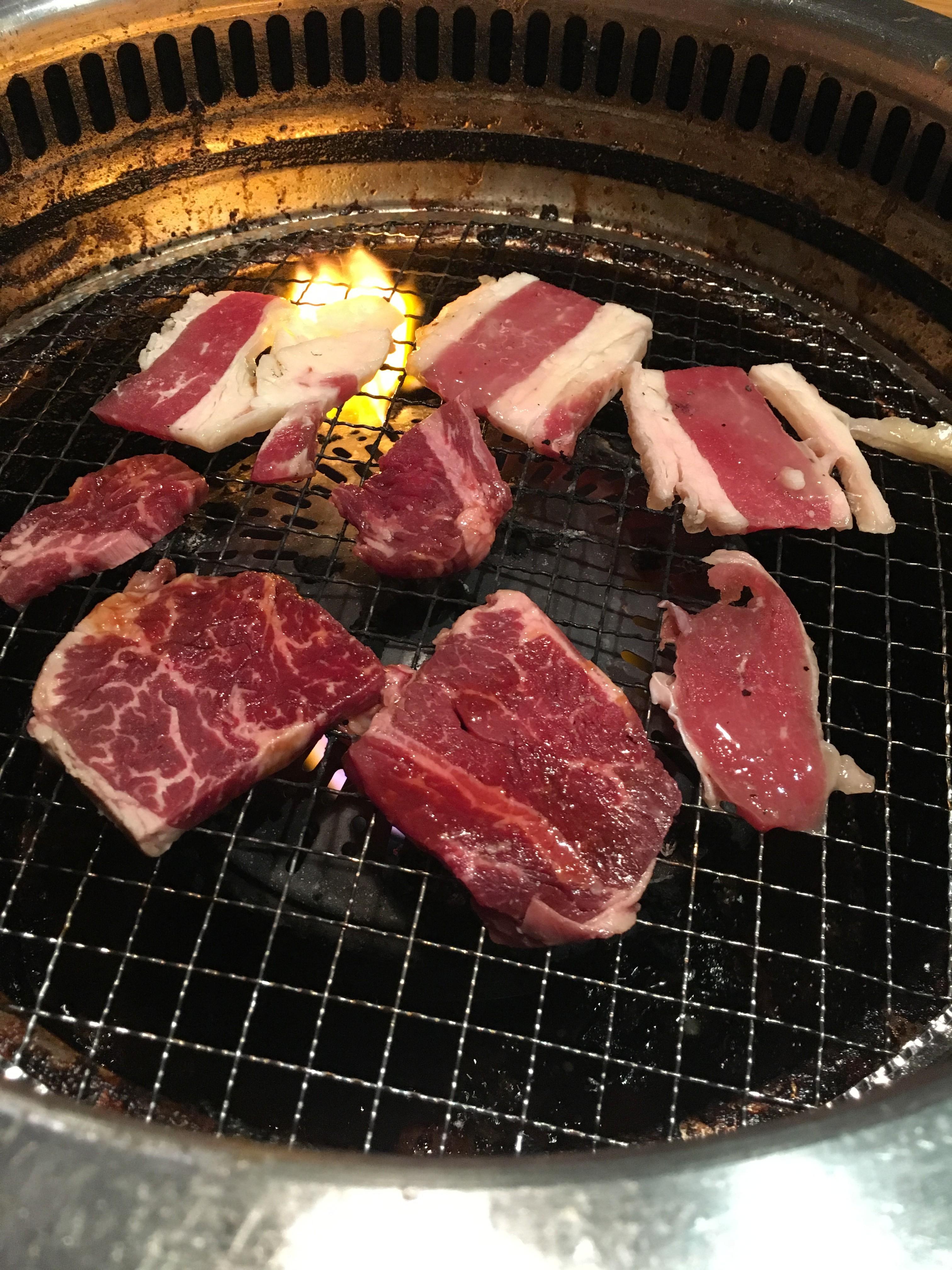 【焼肉キング】熊本八代・浜線・近見!食べ放題2680円~!ランチ/クーポン/メニュー