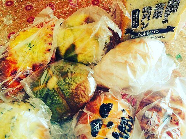 【伊三郎製ぱん】熊本,驚愕!全品100円のパンが買えちゃう店