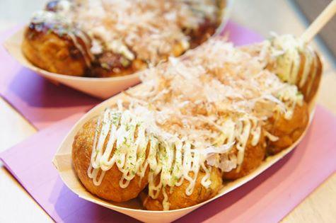 【たこ焼き】熊本の美味しい人気おすすめ!12選