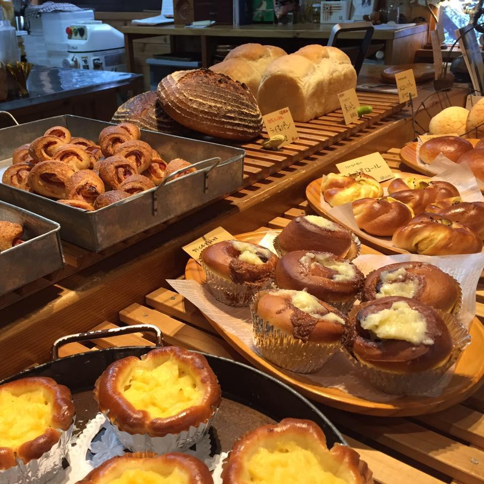 【熊本のパン屋】美味しいおすすめ・人気20店舗