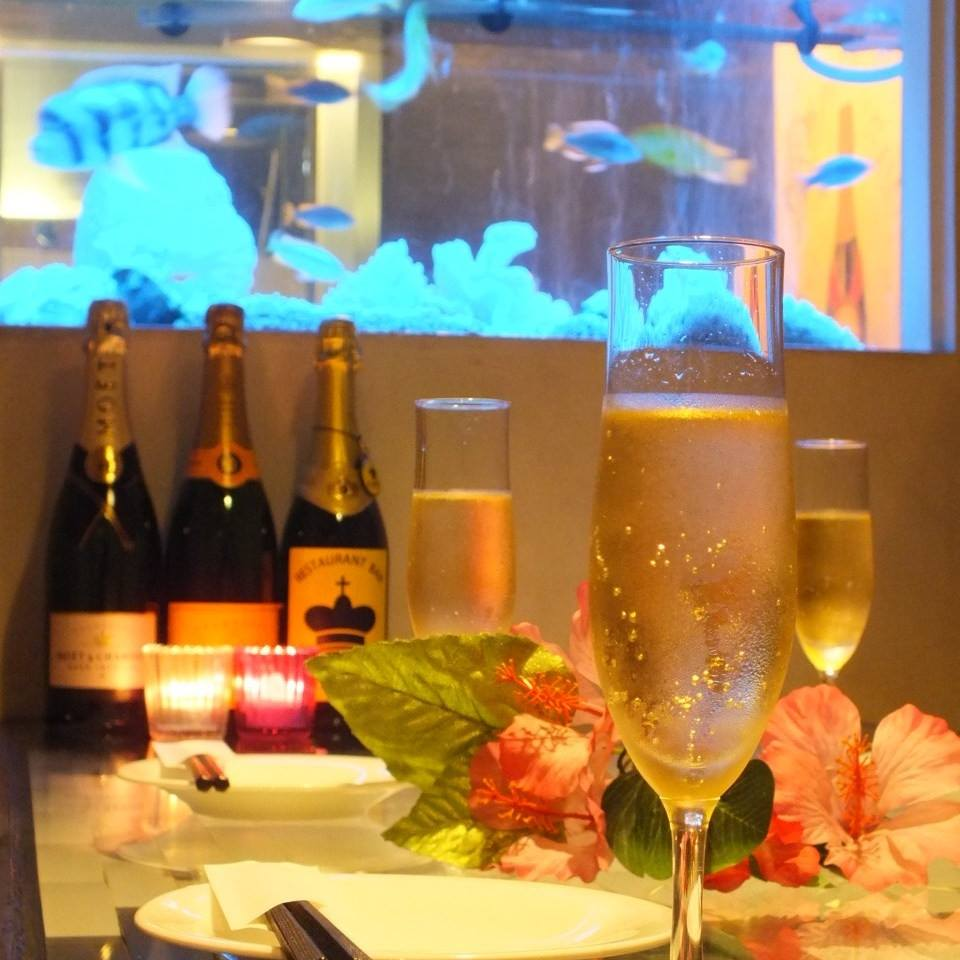 【熊本でクリスマス・デートディナー】夜景がいい?お洒落な店?12店舗情報
