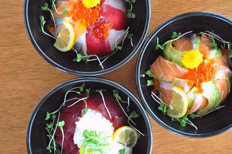 【イドコロ】熊本南区でランチした!土鍋ご飯と和食のカフェ@メニュー