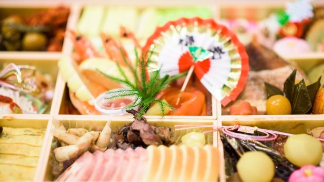 【熊本】お正月のおせちが注文・予約できる!店舗情報