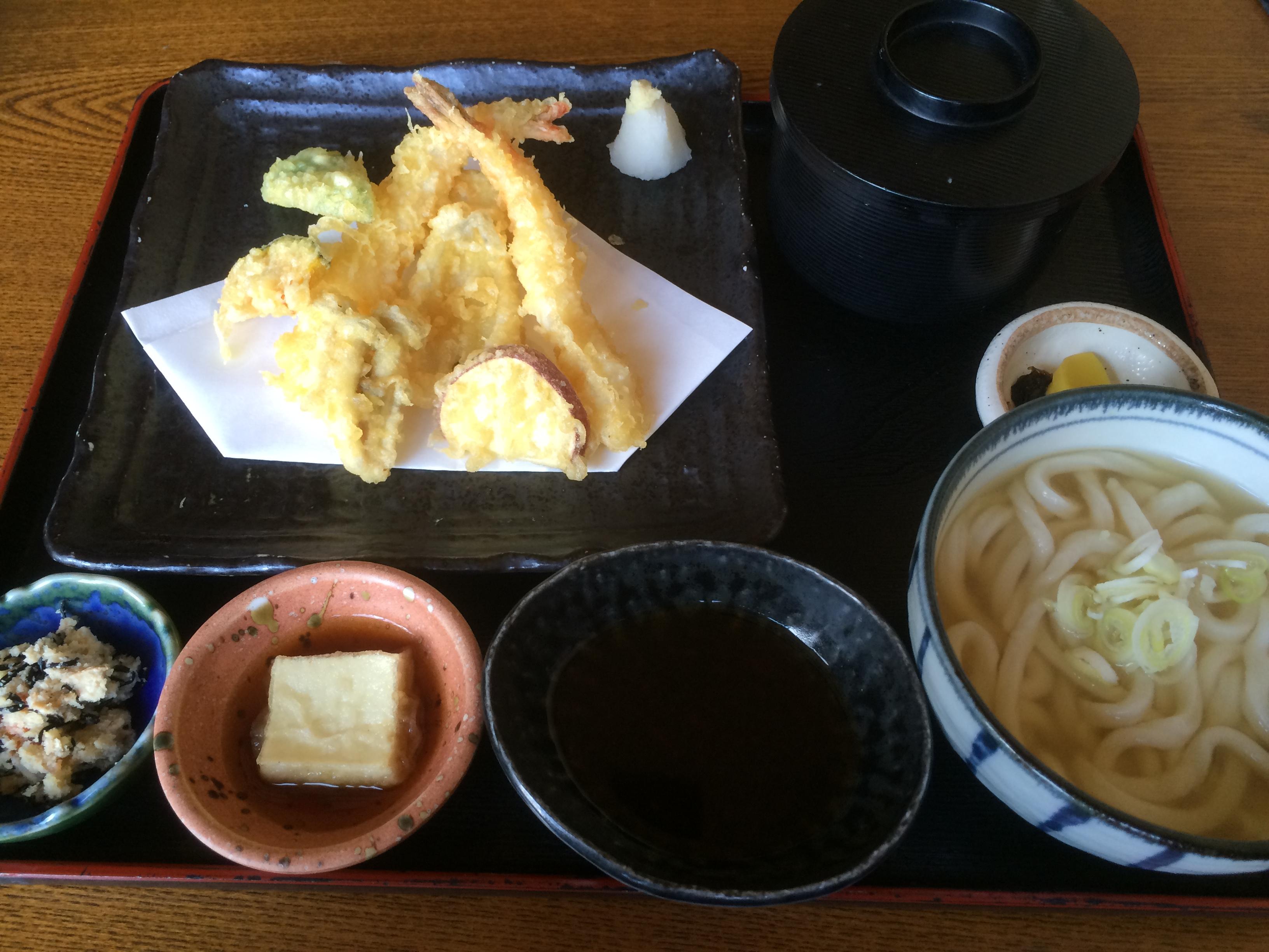 【麦屋】熊本西区にある「だご汁と手打ちうどん」が美味しいお店です!