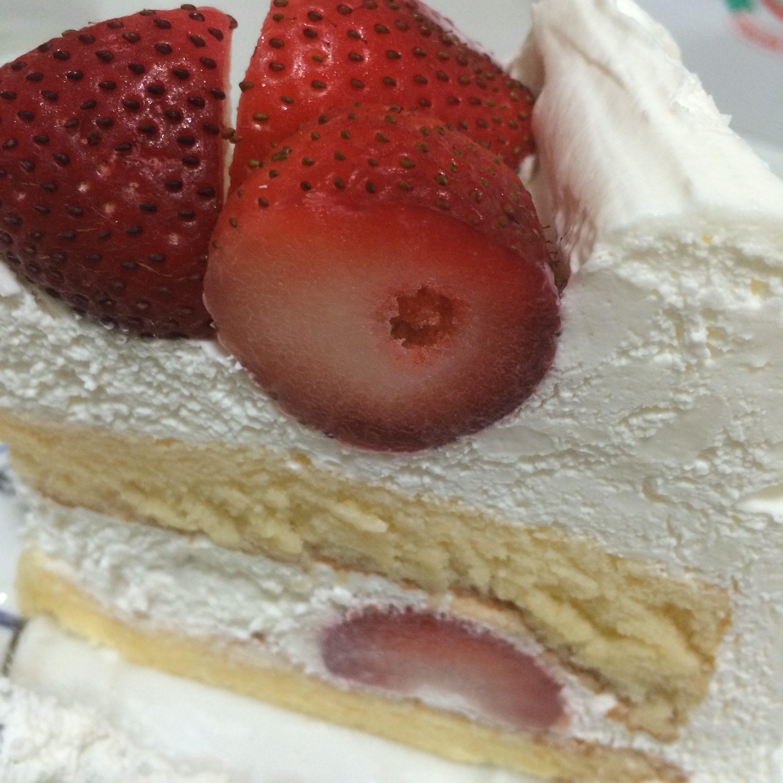 【イタリアントマト】ヤバい!大きなケーキが凄すぎる~!安い@メニュー