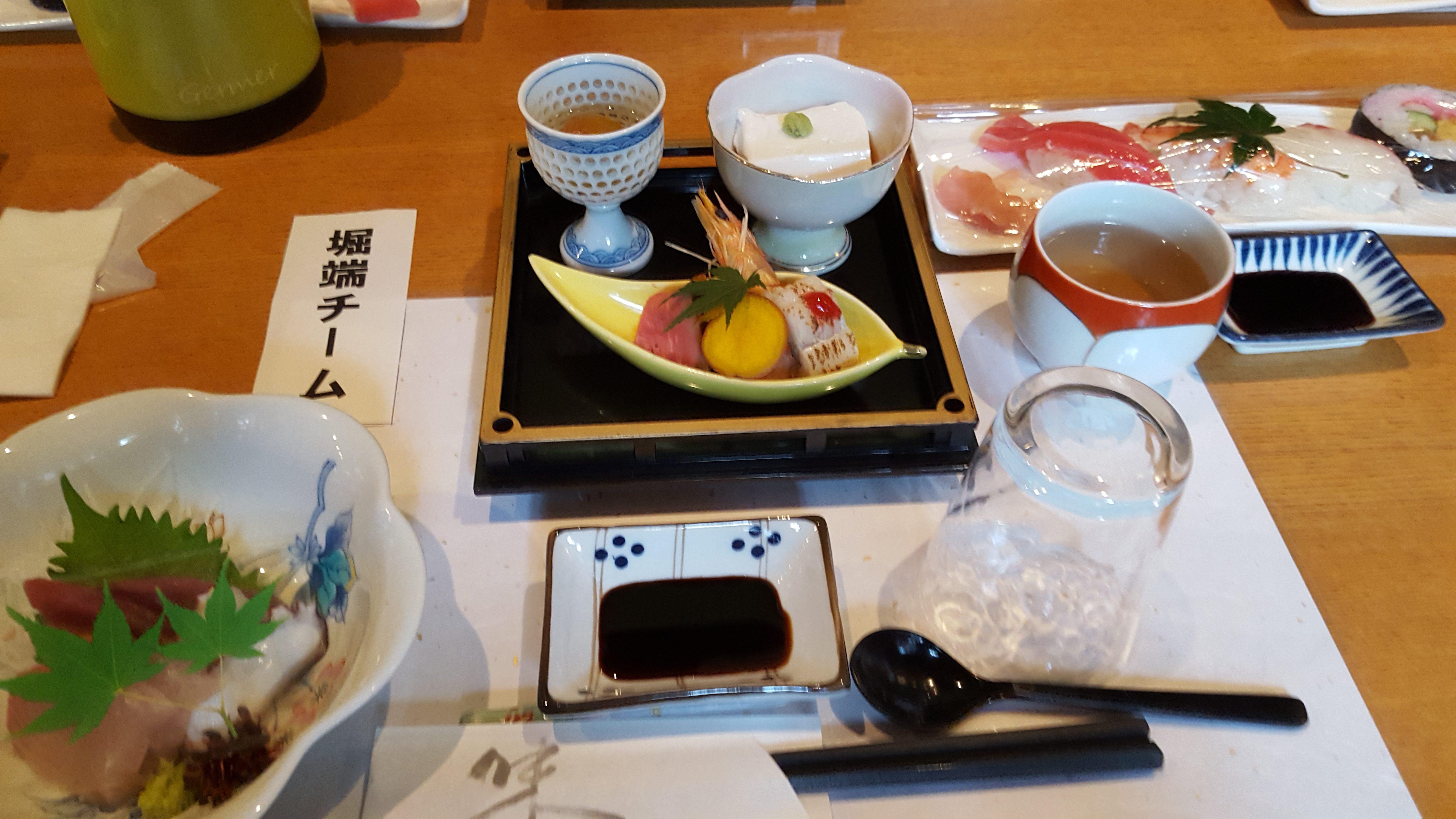 【わかたけ】熊本城南にある刺身が美味しい~和食店!