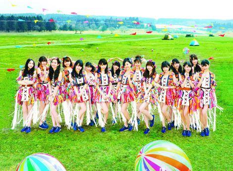 【HKT48】熊本城二の丸公園@8/4無料イベント開催の詳細はココ