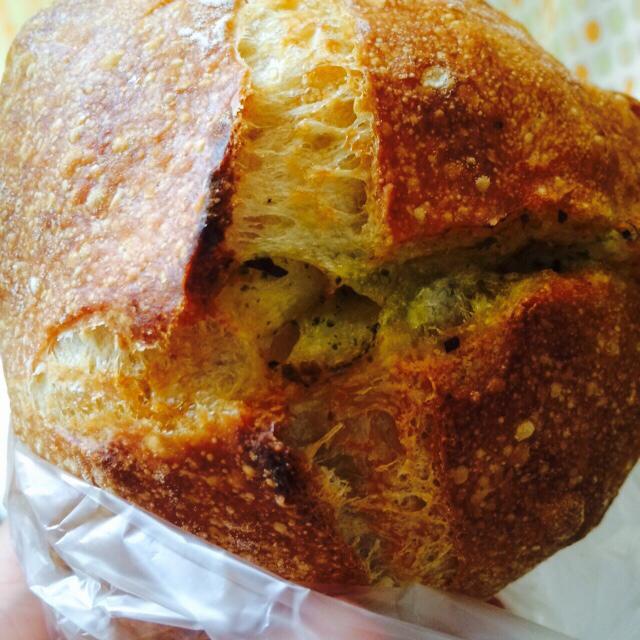 【ブーランジェリーパパン】熊本けやき通り・野中にある、マジで美味しいパン屋さん