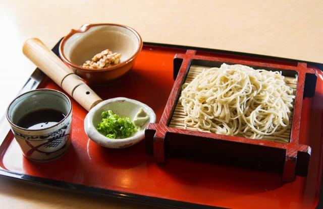 熊本「そば」人気おすすめ!美味しいランキング@10店舗情報はココ