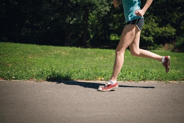 熊本マラソン大会の練習やジョギングができる場所@10選はココ