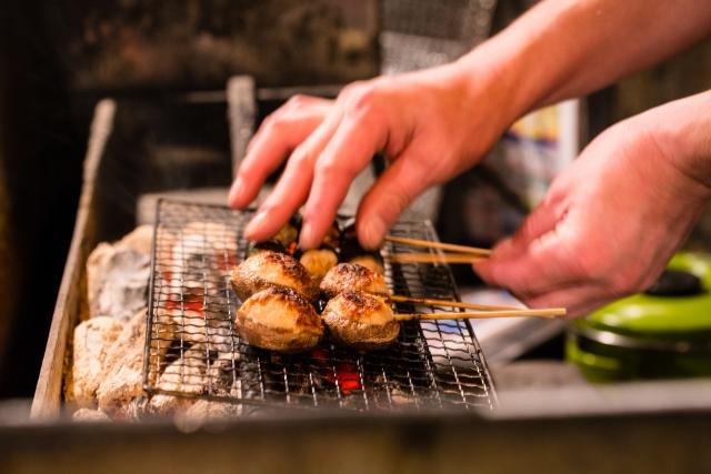 【熊本で焼き鳥】の美味しい人気おすすめのお店@12店舗のご紹介~!