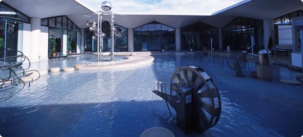 【水の科学館】 熊本八景水谷@入場料金0円で水遊びが出来ちゃう場所