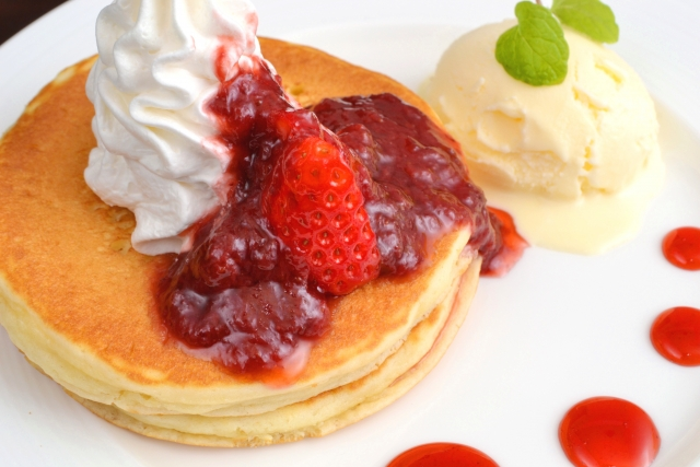 【熊本 パンケーキ】人気カフェ14店舗!ふわふわ美味しい~おすすめ