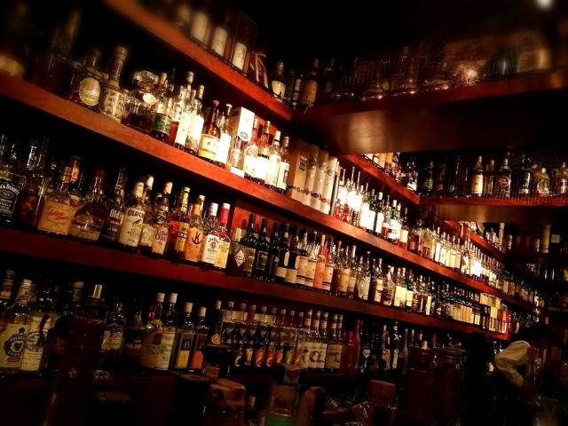 熊本「バー」まじで行って欲しいオススメのBAR@10選