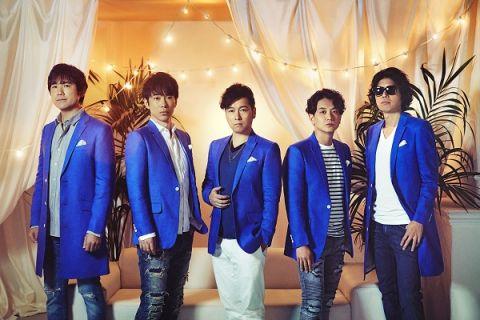 【ゴスペラーズ橋ツアー2016】熊本B.9 V1&大分でライブ開催