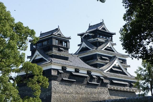 【熊本城復興城主】になると、ワンピースグッズが貰える!11月1日受付開始