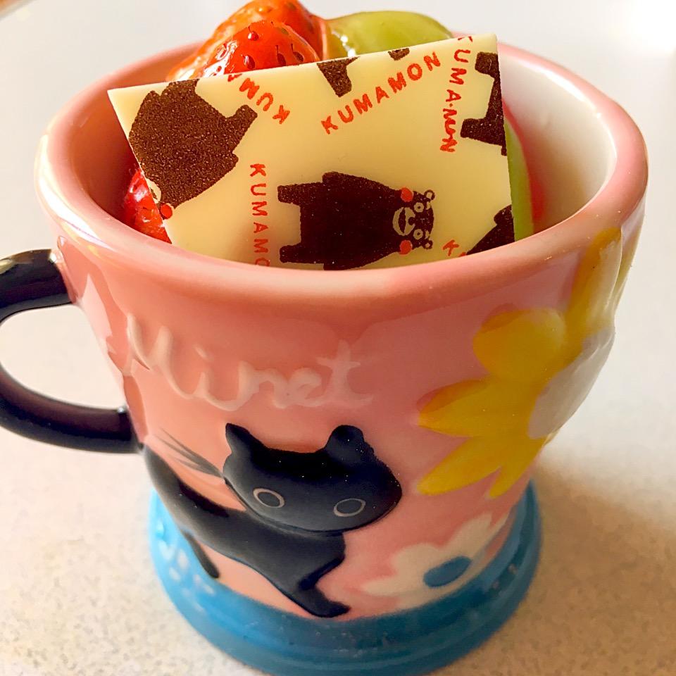 【ロシアン】熊本御船にあるケーキハウス!恐竜の卵のお菓子!?