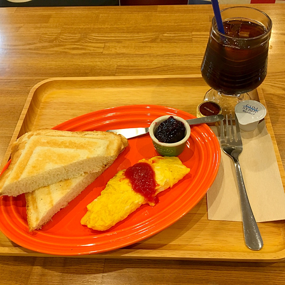 【レモンの木 カフェ】熊本大窪!カフェ&雑貨の店を紹介@メニュー
