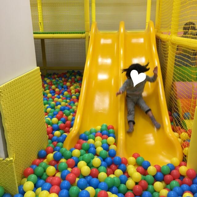【キッズユーエスランド】子ども大喜び!室内遊園地で遊んだ@料金