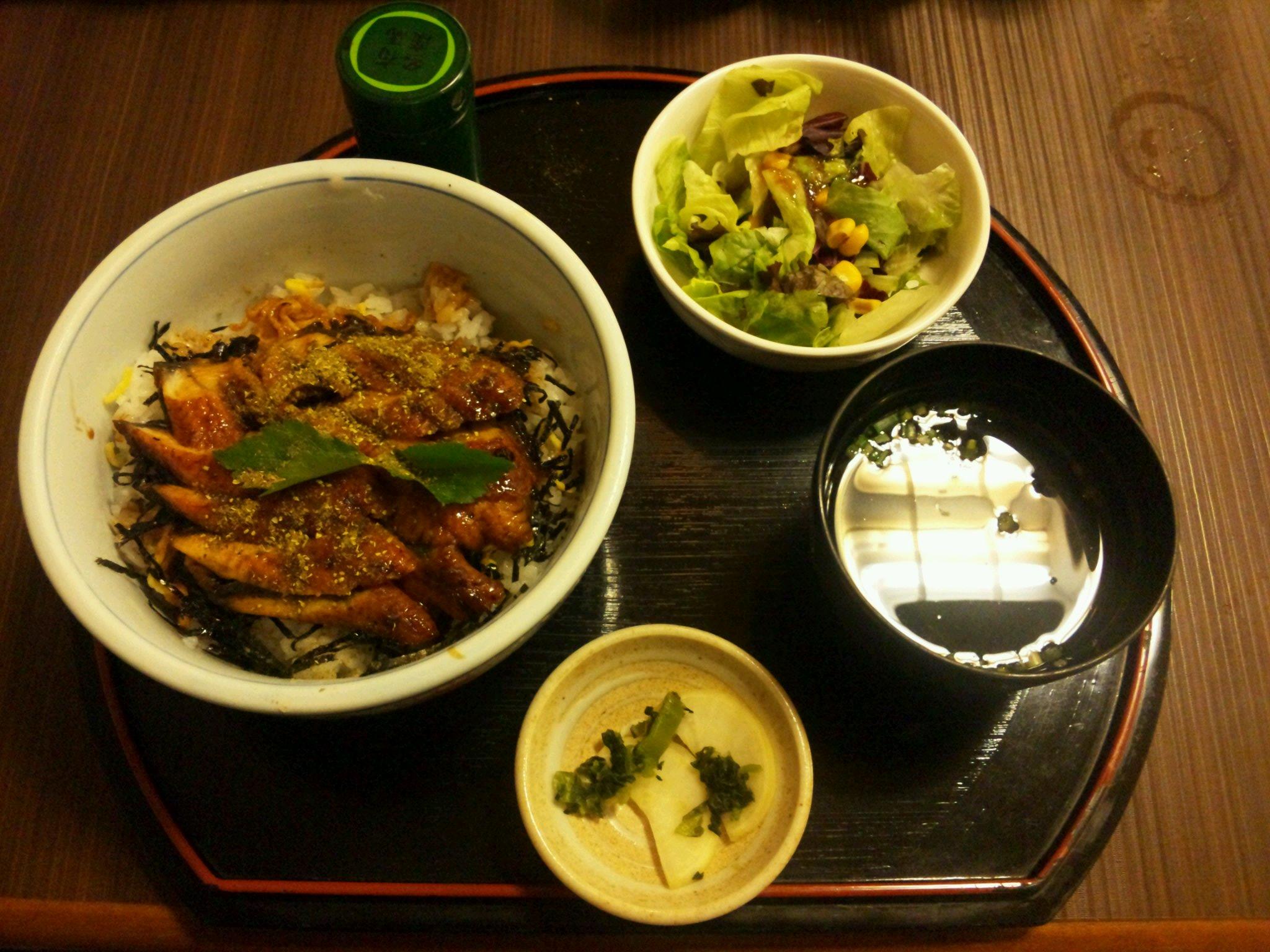 【ボンシェール】鶴屋にある、ヘルシーなファミリーレストラン