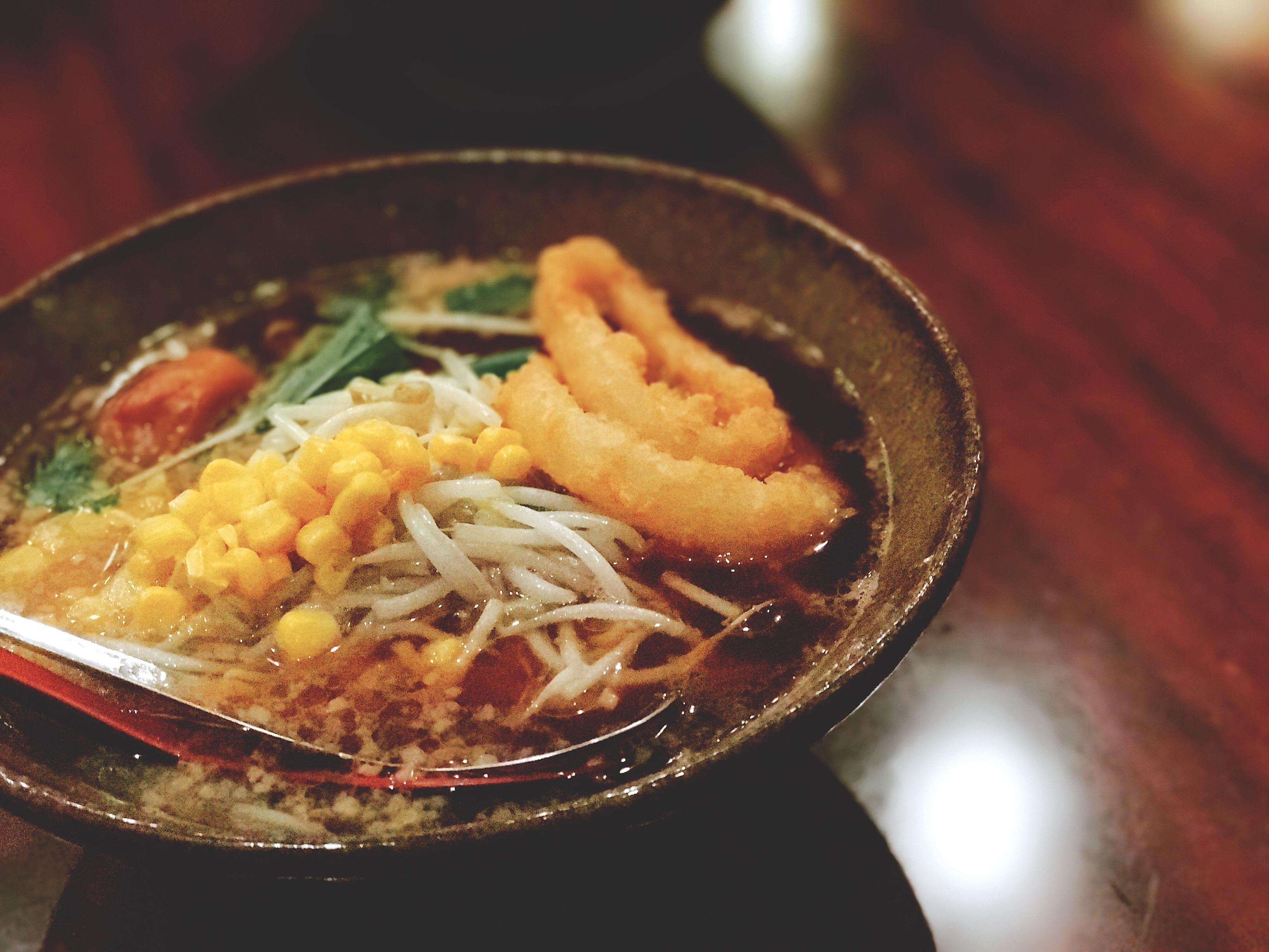 【西川商店ラーメン】熊本嘉島にある醤油と味噌メインの店@メニュー