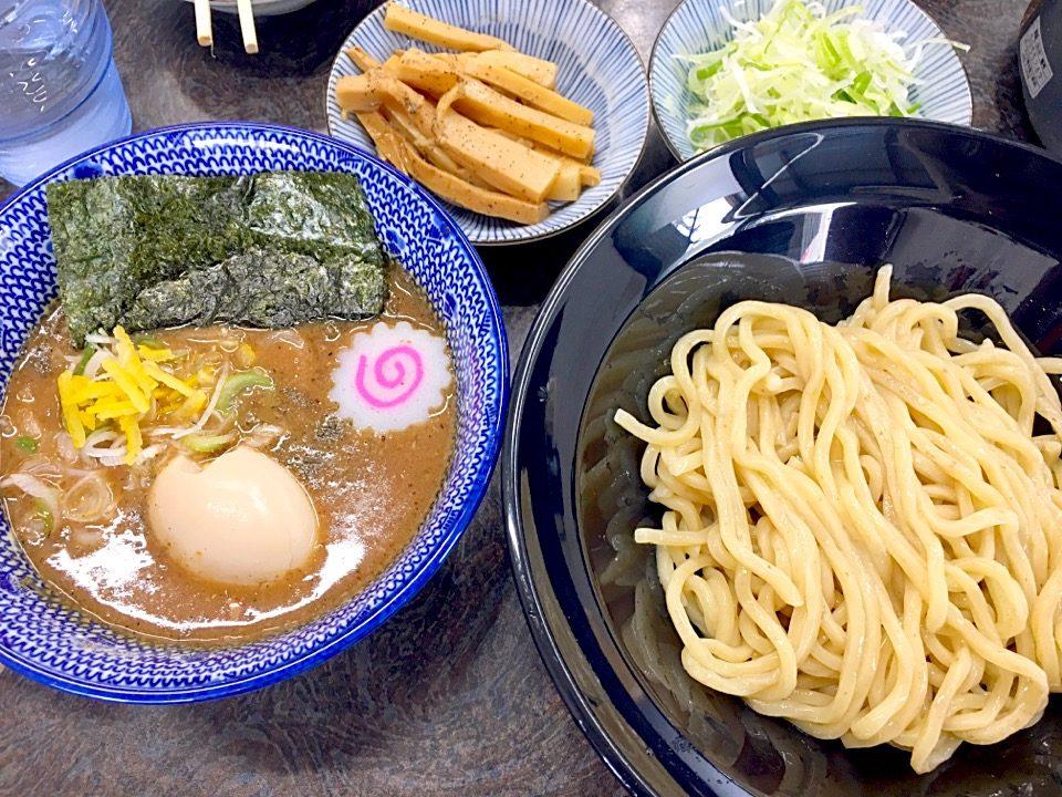 【サキマサ】熊本でつけ麺!メニュー紹介!ハマる。もう、何回行ったかな~