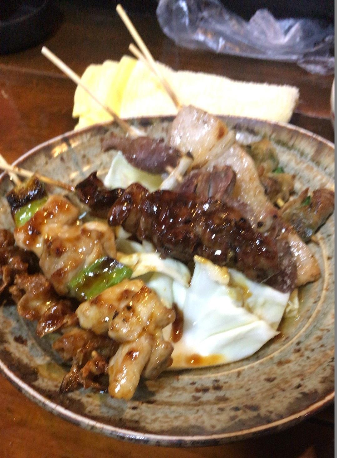 【七福人】熊本東区月出にある、地元の方に愛される居酒屋!
