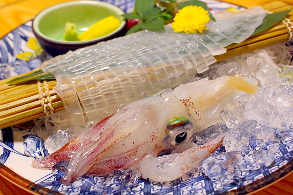 【福伸】天草の大人気店!海の見える場所で海鮮を楽しむ@メニュー