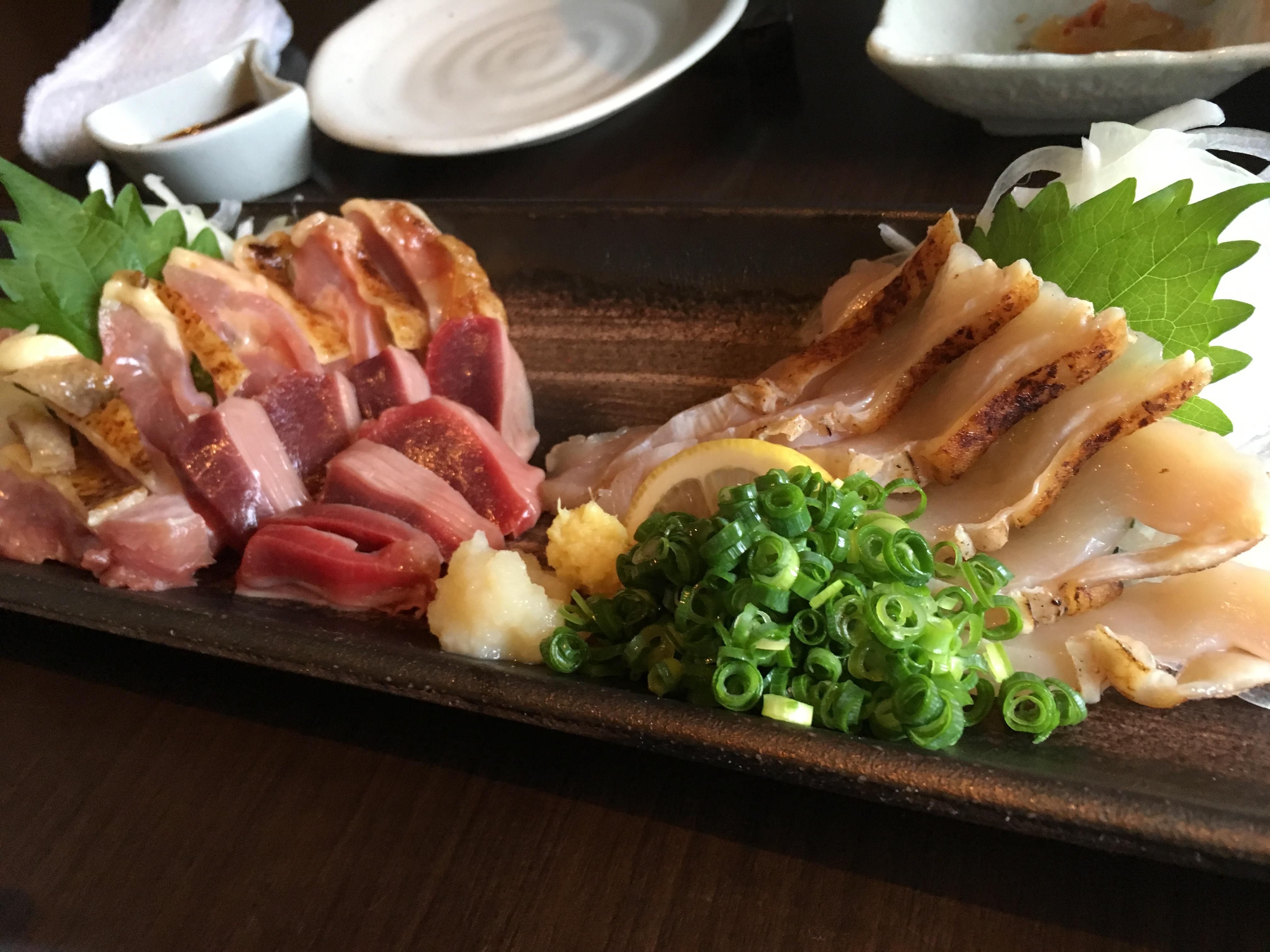 【Neoぼっけもん】東区の居酒屋!熊本で薩摩料理を堪能!