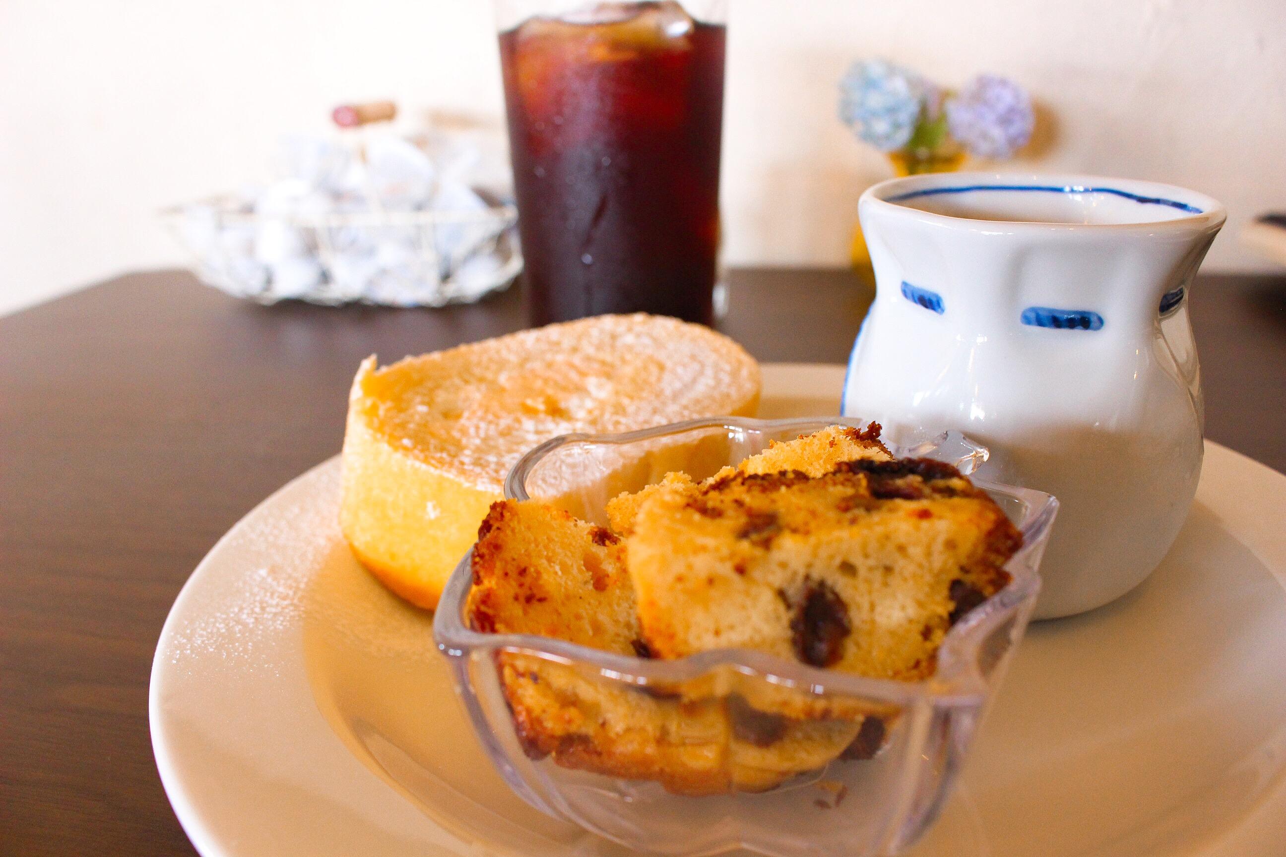 【SOSUI】阿蘇のカフェ!とまとろーる食べてみた@白川水源近く
