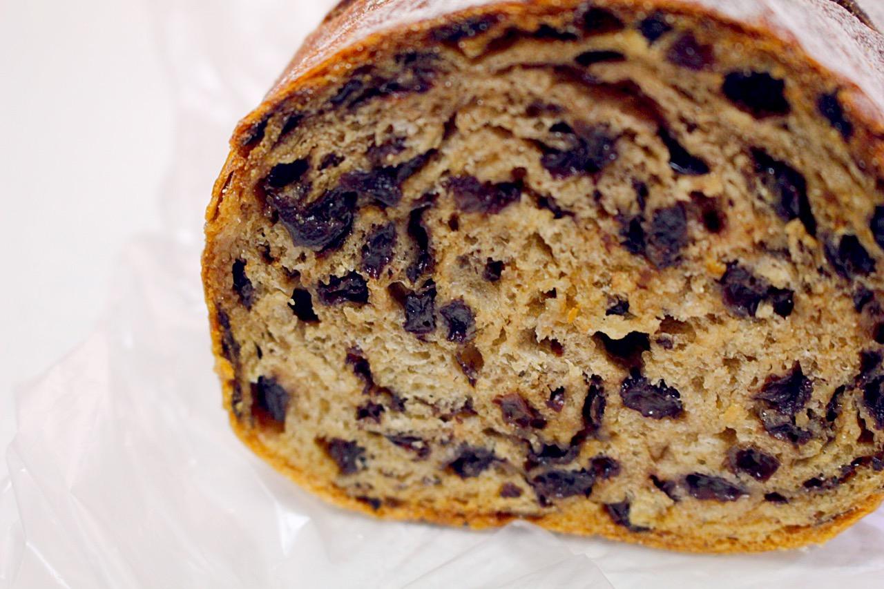 【めるころ】南阿蘇にあるパン屋「ぶどうぎっしり」のパンが、めちゃウマ!