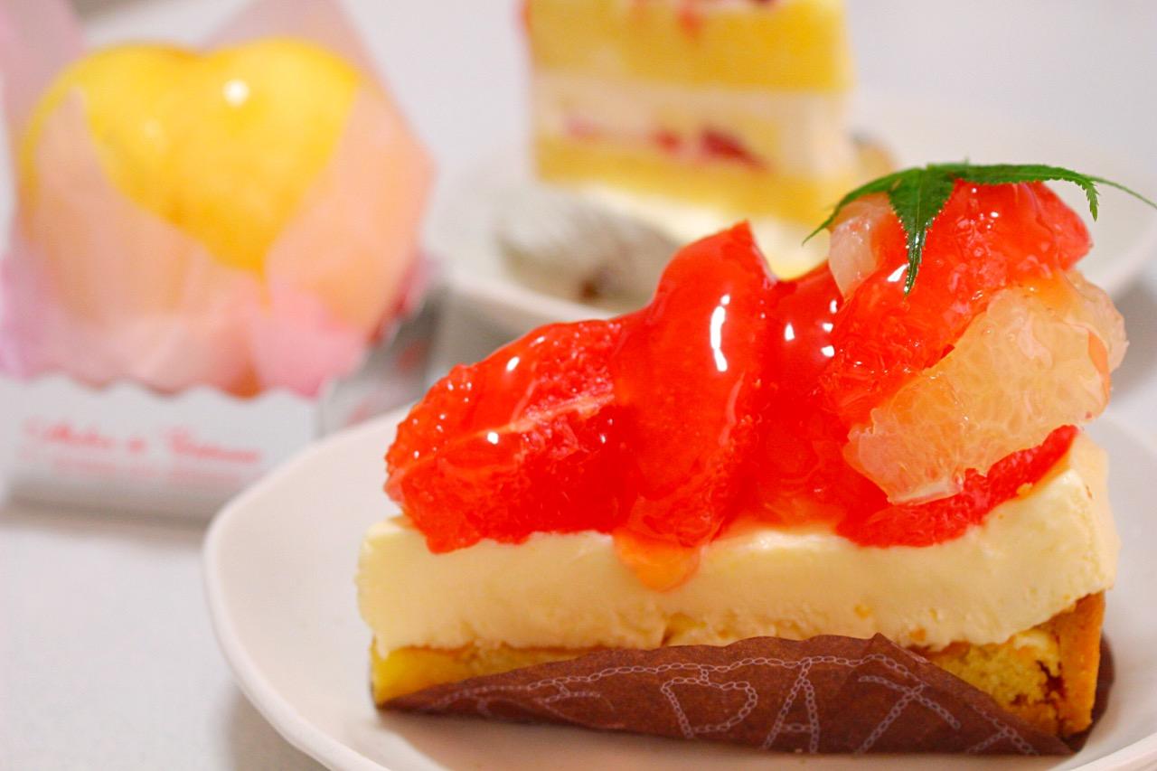 【木いちご】光の森のケーキ屋!キラキラときめく、美味しいケーキ