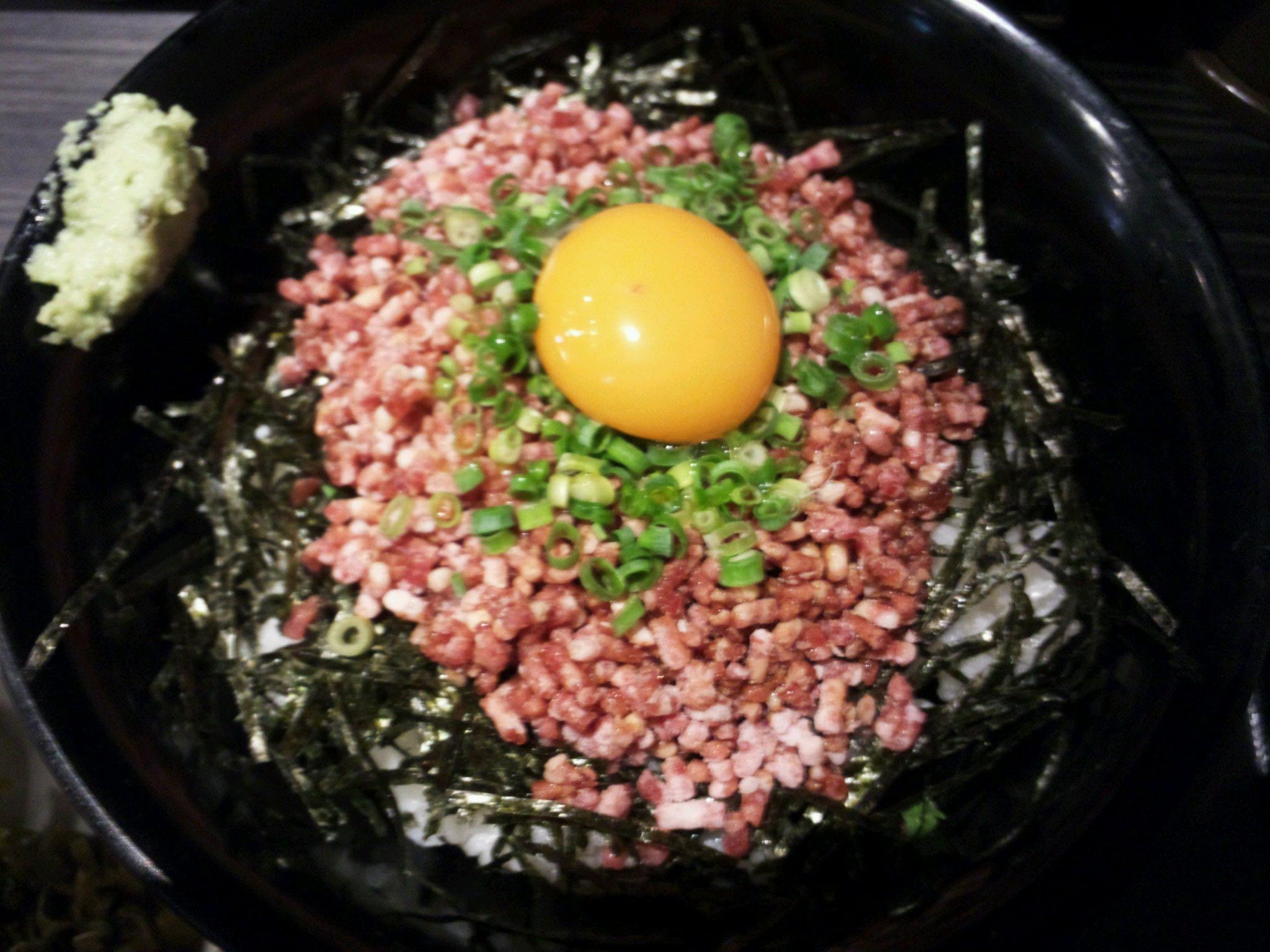 【馬タン牛タン】熊本下通りにある、馬タンが美味しいお店!!