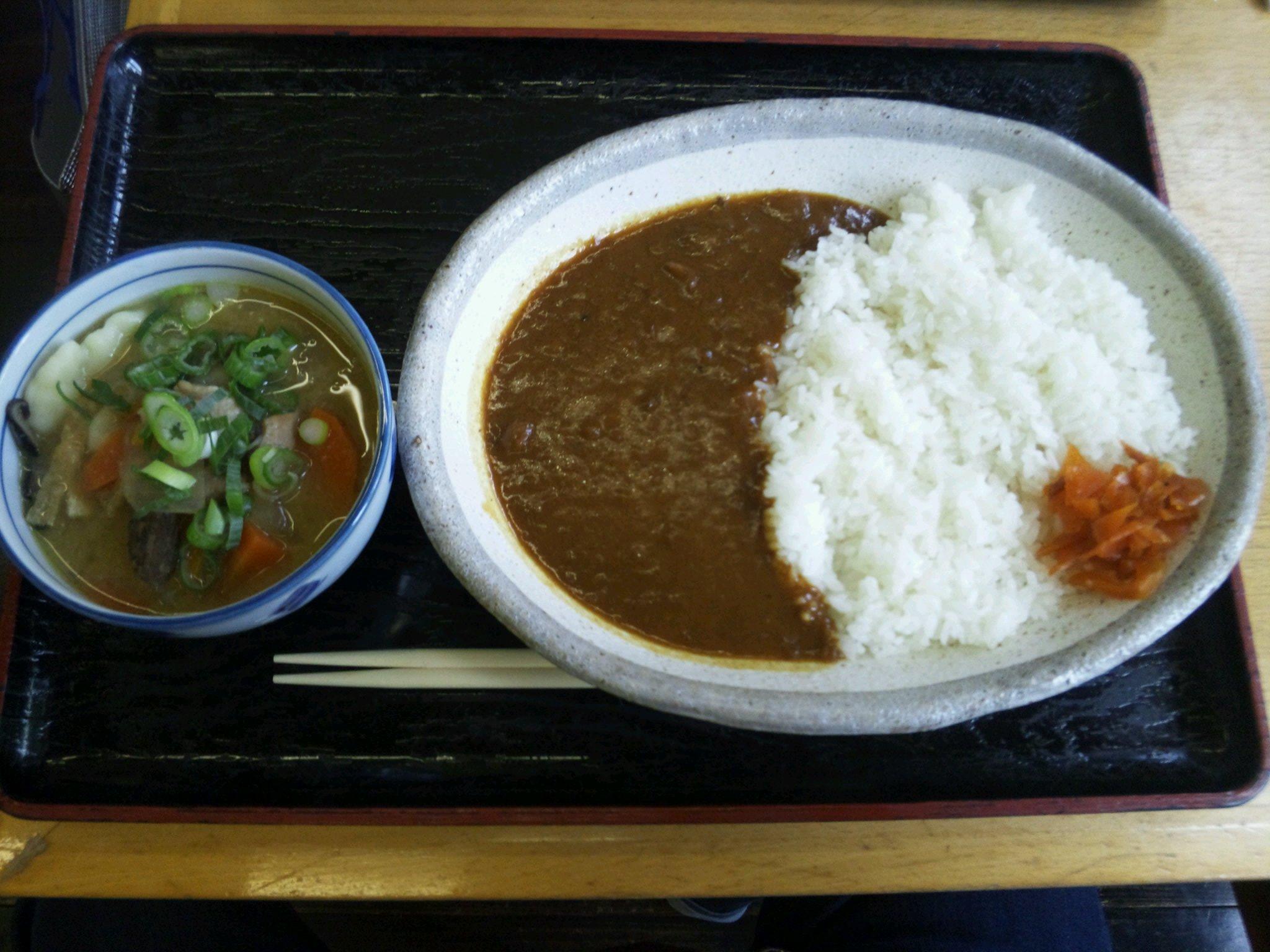 【佐俣の湯レストラン】美里町でランチ!佐俣の湯のお風呂上がりにいかが?