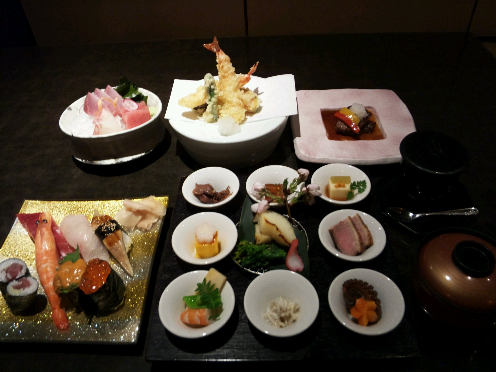 【峰寿司本店】熊本!出前などもあり@寿司が美味しいお店