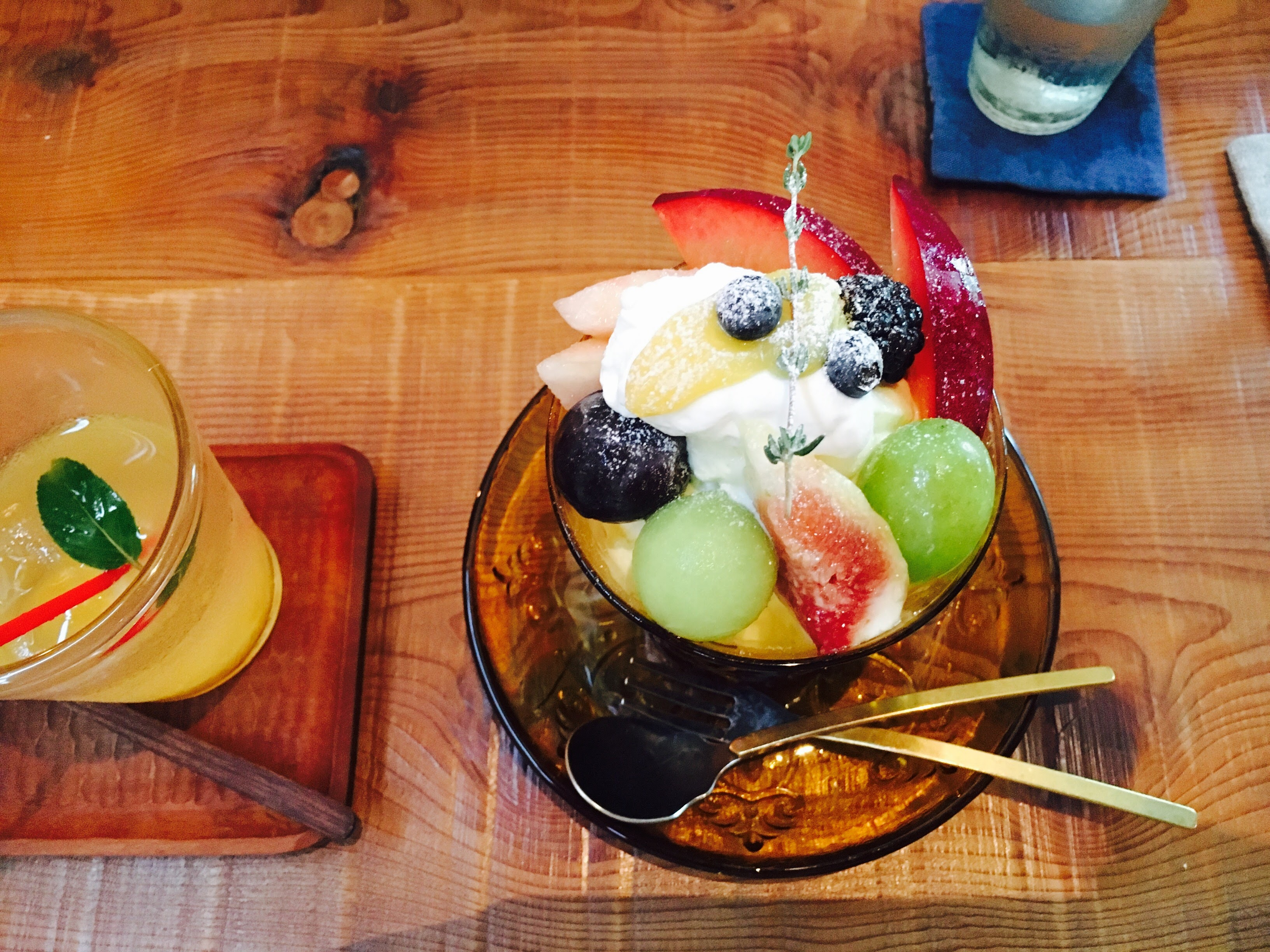 【ヒヨリカフェ】宇城の田舎道にひっそりと佇むこだわりカフェ