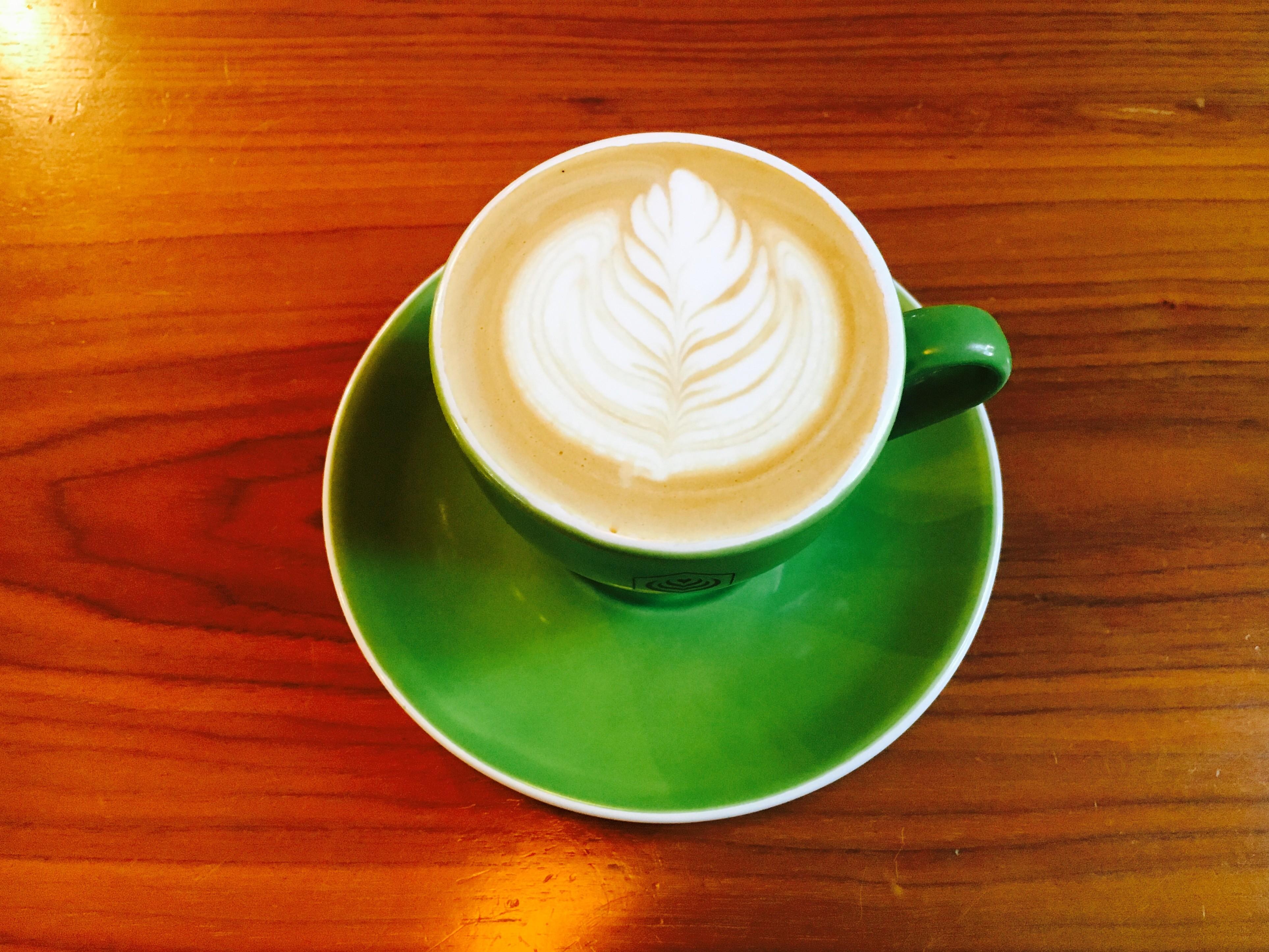 【コミューン】熊本!戸島、世界最高品質のコーヒーが飲めるこだわりのカフェ