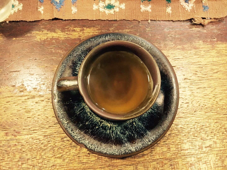 【珈琲アロー】花畑町の珈琲好きなら絶対飲みたい琥珀色のコーヒー