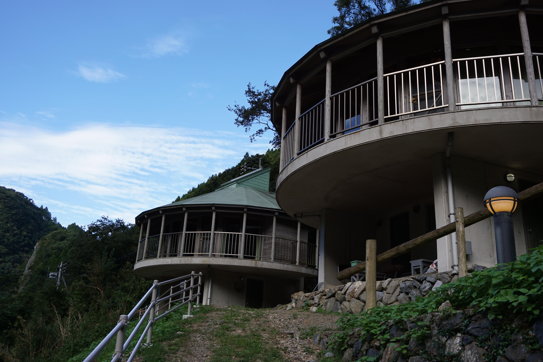 【球泉洞休暇村】球磨村・球磨川を見下ろす絶景のコテージで週末を過ごそう