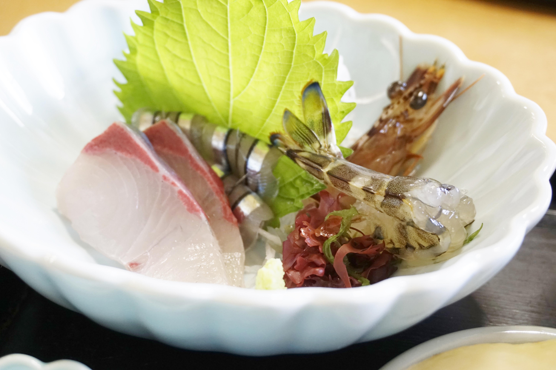 【海老の宮川】天草・本渡で食べる生きたままの新鮮な海老づくし