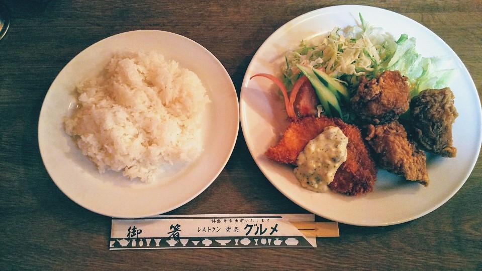 【ぐるめ】熊本市水前寺の日替わりランチは520円!モーニングもあり