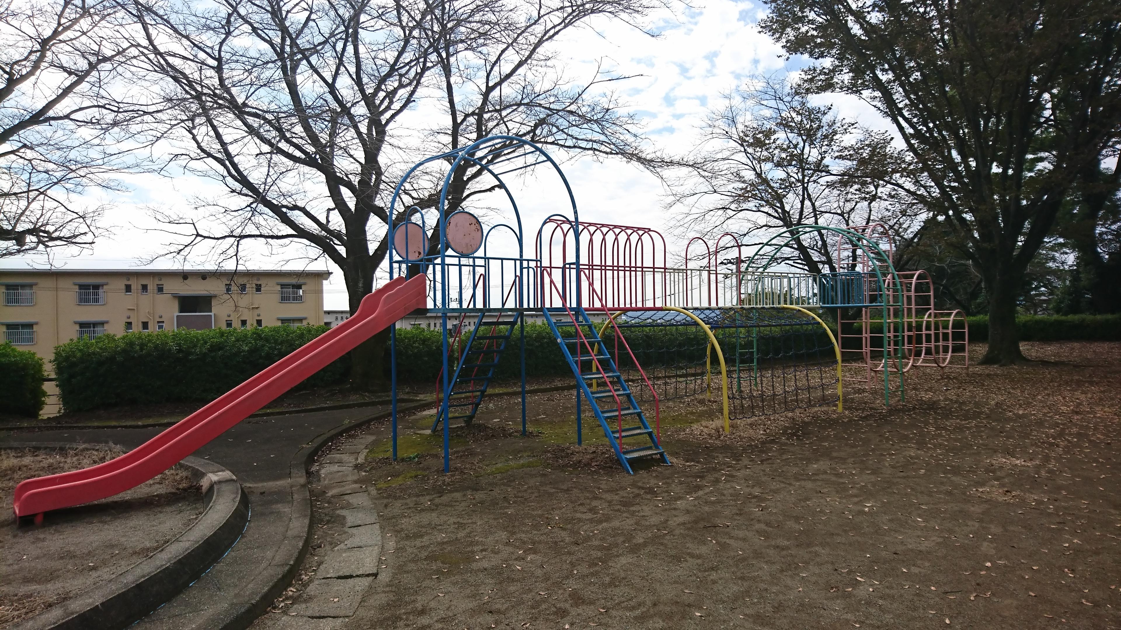 【昭和園】大津町、4万本のつつじが咲き乱れる公園に行った