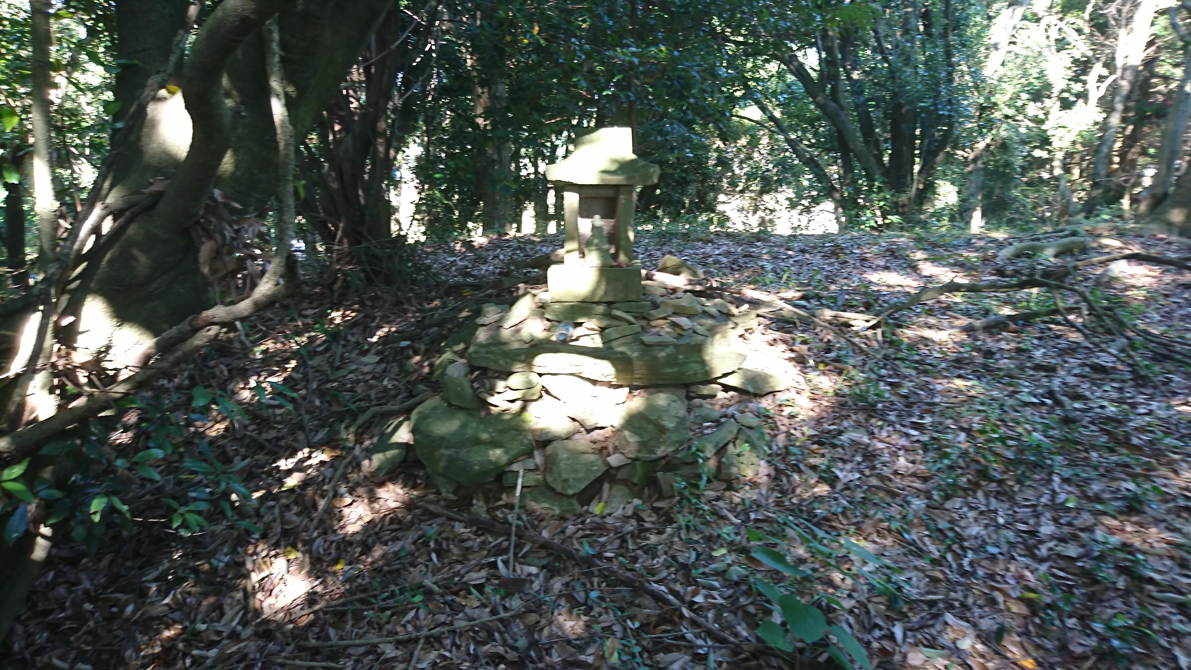 【二子山石器製作遺跡】熊本!日本で唯一国指定史跡になっている石器製作遺跡