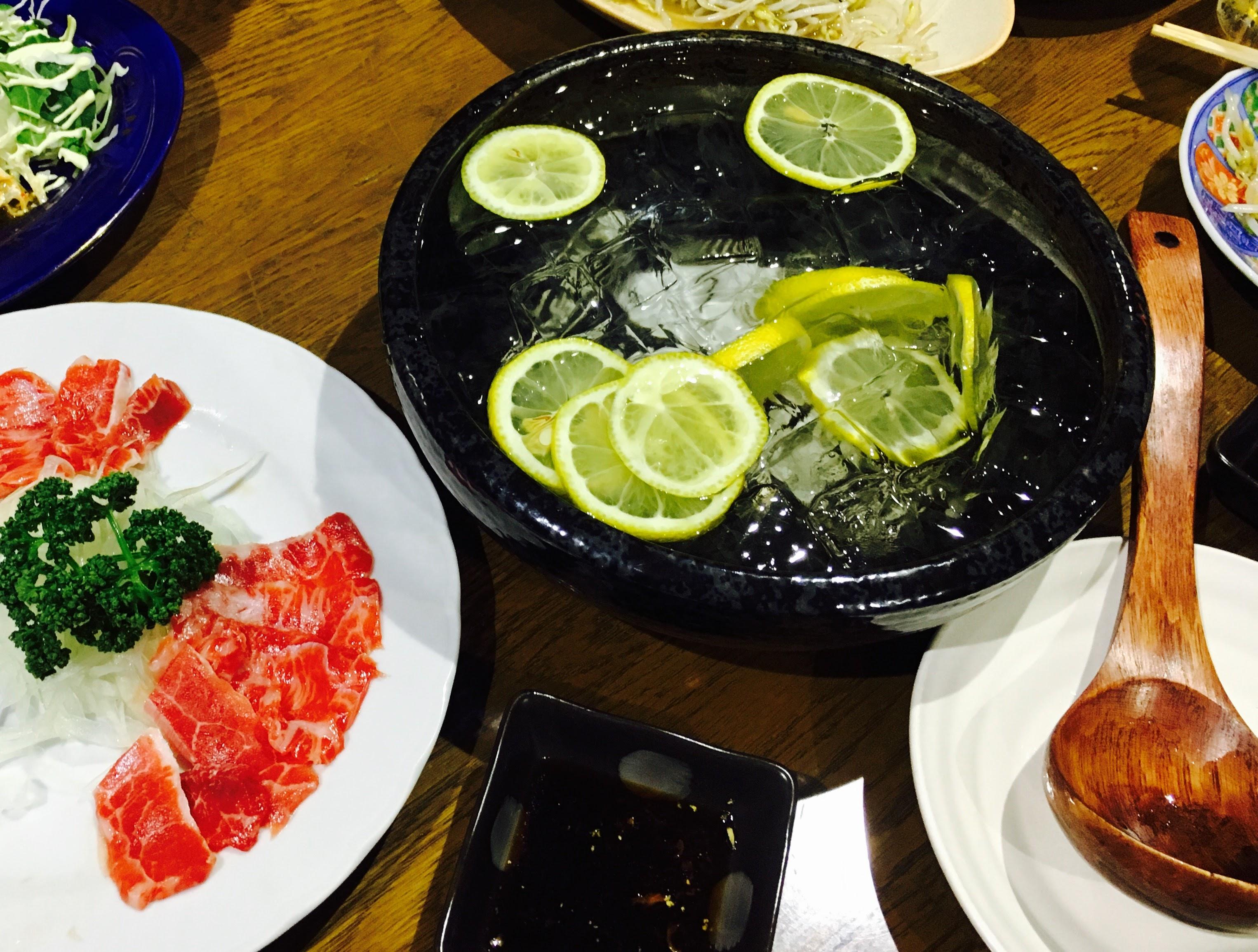 【五郎八】水前寺の地元民で賑わう大人気・郷土料理居酒屋
