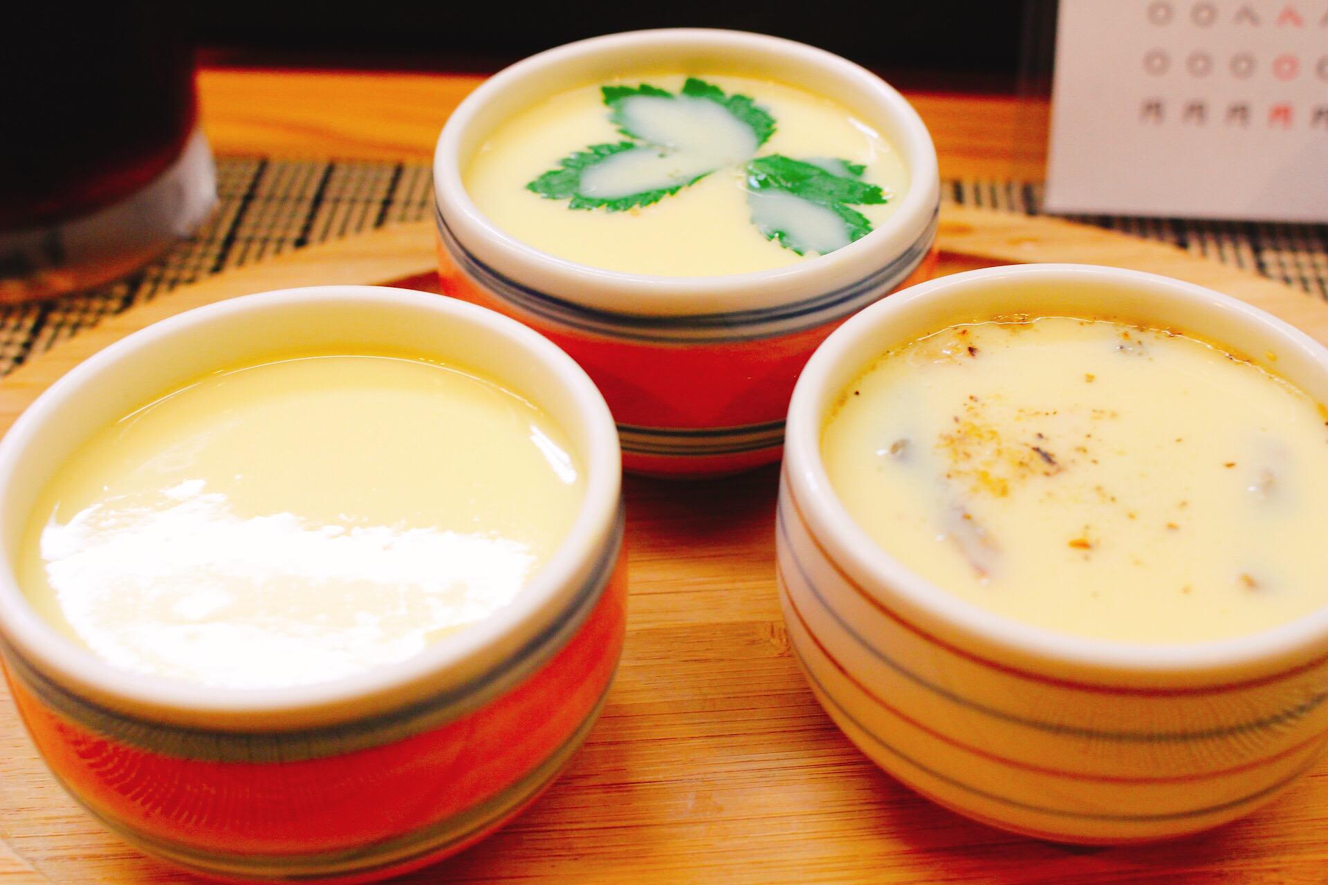 【茶碗蒸し専門店 稲穂】熊本下通り&福岡。〆に食べるのにオススメの店
